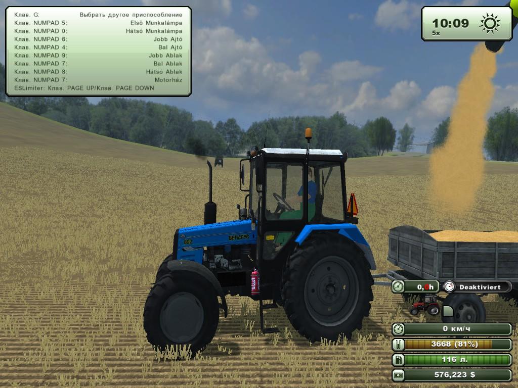 скачать игру фермер симулятор на русском языке через торрент