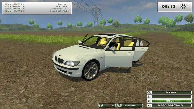 Скачать моды на русские машины на farming simulator 2013